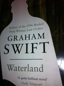waterland essays Waterland: themes overview general waterland: an introduction time and history history, his story, and stories in graham swift's waterland the march of history: advances, retreats and.